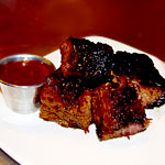 Burnt Ends from the Grill MD