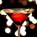 The 35-Cent Martini Returns