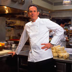 Thomas Keller Just Keeps Doing Stuff