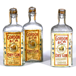 Gordon & Co's Dry Gin