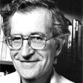 UD - Noam Chomsky Went Gangnam Style