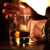 Anti-Resolution: Whiskey Spa Treatment
