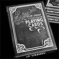 Film Noir-ish Playing Cards
