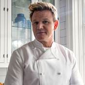 Gordon Ramsay Is Your New Cooking Instructor