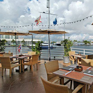 You Are Now Free to Brunch It Up at Pelican Landing
