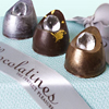 The Diamond Collection from Chocolatines