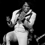 James Brown's Son Will Read to You Now