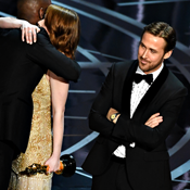 It's Going to Be Hard to Top Sunday's Oscar Virality Next Year