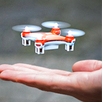 Hold Me Closer, Tiny Drone...r