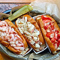 This Is the Part About Lobster Rolls