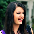 "Rebecca Black Is Stoked It's ""Friday"""