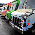 Burgers. Pho. Two New Food Trucks.