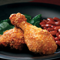 A Fried-Chicken Party in Morningside