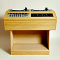 A Made-to-Order DJ Console