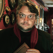 Guillermo del Toro and His Weird Stuff