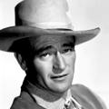 Wearing John Wayne's Cowboy Hat