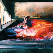 The Giants Are Back. Here's a Pig Roast to Celebrate.