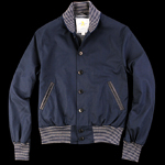 The Baseball Jacket's Dapper Evolution
