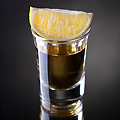 Monday = Tequila