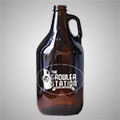 The Birth of a Beer Growler Station