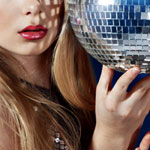 The Burlesque-Fueled Disco Blowout