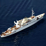 The Most Iconic Yacht Ever Is for Sale