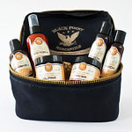 A Nicer-Than-Necessary Dopp Kit