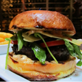 Vertical's New Burger Night