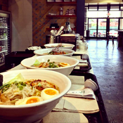 The Little Ramen Place That Could