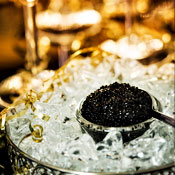 Caviar and Cocktails on the UWS