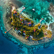 It's a Good Time to Be in the Market for a Private Island