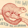 Drawings by David Byrne and Dave Eggers