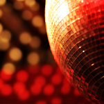 Disco Illusion at Smart Bar
