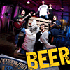 """Beer"" Premiere at Metropolitan Brewery"