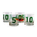 LA Freeway Souvenir Shot Glasses
