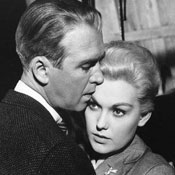 A Grand Screening of Vertigo in Oakland