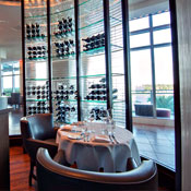 Wine Cellar, Bistro Bal Harbour