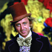 In Celebration of Gene Wilder: Willy Wonka & the Chocolate Factory
