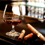 Scotch and Cigars at BLT Prime