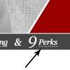 5 New Perks