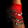 Belly Dancing at The Beehive