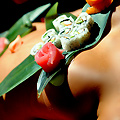 Naked Sushi at Sound-Bar