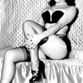 Burlesque Tribute to Bettie Page