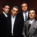 Homaro Cantu Remakes Martin Scorsese