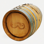 Anti-Resolution: Buy a Whiskey Barrel