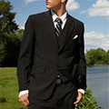 Custom Suit Deals from the Tailored Man