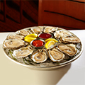 Half-Off Oysters at Ocean Prime