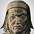 Getting Personal with Genghis Khan