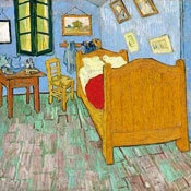 The Most Famous Bedroom in History