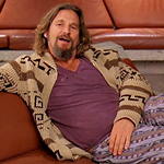 The Dude Stays Abiding